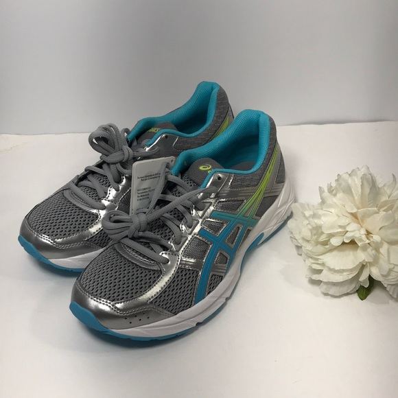 Women's ASICS Gel Contend 4 Running Sneaker NWT